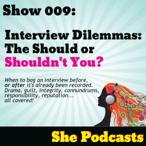 Interview tips for the best interviews for your podcast