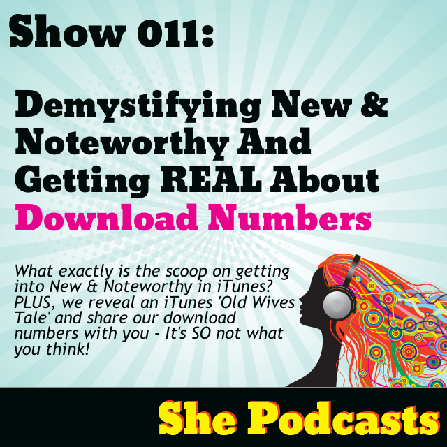 011 Demystifying New and Noteworthy and Getting Real About Download Numbers