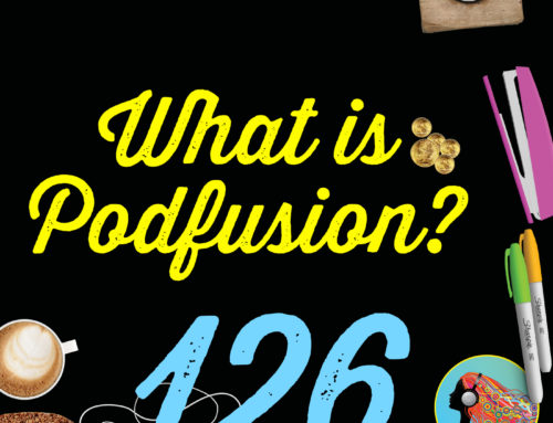 126 What is Podfusion?