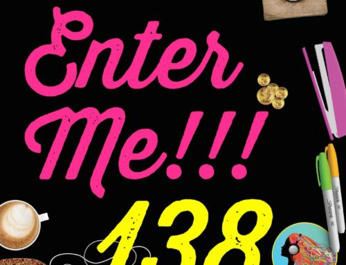 138 Enter Me!