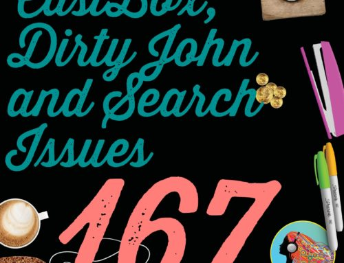 167 CastBox, Dirty John and Search Issues