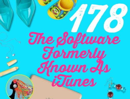 178 The Software Formerly Known As iTunes