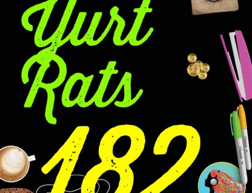 182 Yurt Rats