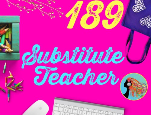 189 Substitute Teacher