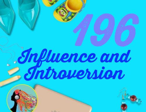 196 Influence and Introversion